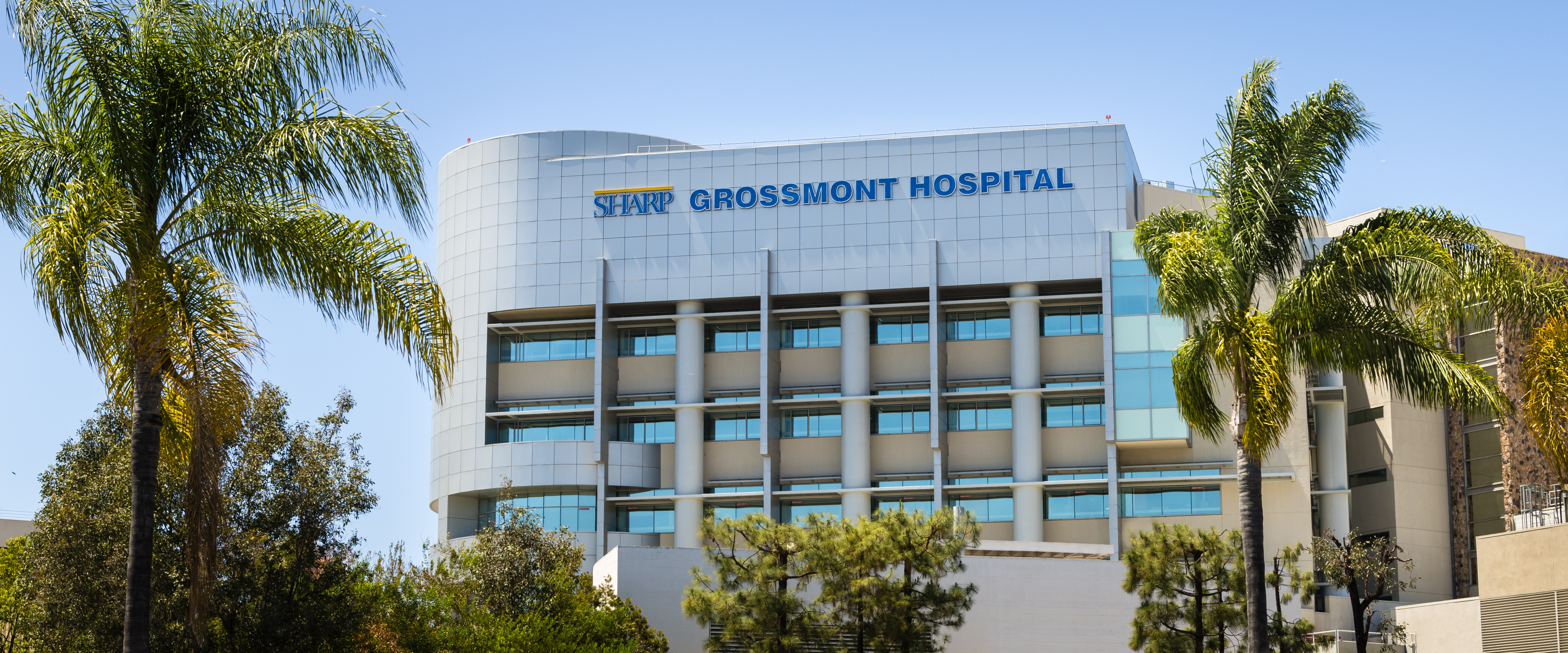 Grossmont Healthcare District\'s new Central Energy Plant is up and ...