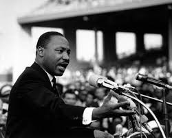 Matin Luther King Jr. pic